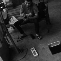 Photo taken at Electronics Dept KMITL by วิชฌากรณ์ ป. on 10/31/2014