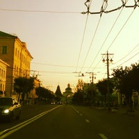 Photo taken at Vladimir by Lawyer I. on 8/2/2013