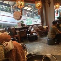Photo taken at Iyara Day Spa by Lawyer I. on 10/8/2015