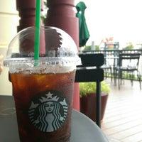 Photo taken at Starbucks by Neo P. on 6/24/2015
