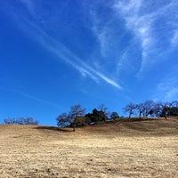 Photo taken at Mendenhall Springs by huiyu z. on 3/22/2014