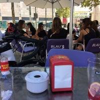 Photo taken at Blau's by Alberto H. on 8/15/2016