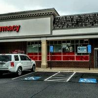 cvs pharmacy fairfax station va