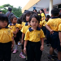 Photo taken at BOC Kids School by a m e n k on 7/26/2013