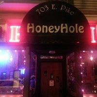 Das Foto wurde bei Honeyhole von Alec K. am 2/13/2013 aufgenommen