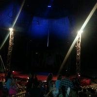Photo taken at Le Cirque by Ricardo A. on 4/27/2013