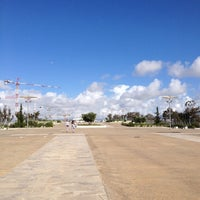 Photo taken at Esplanada by SotoMi on 11/23/2013