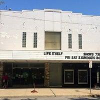 Photo taken at Varsity Theatre by Kat T. on 7/20/2014