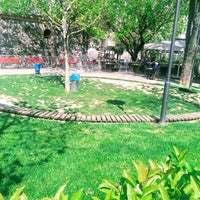 4/15/2018 tarihinde Ozgur O.ziyaretçi tarafından Kuruçeşme Parkı'de çekilen fotoğraf