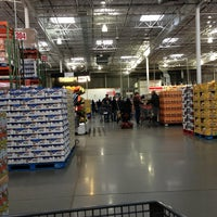 Photo taken at Costco Wholesale by James W. on 12/18/2012