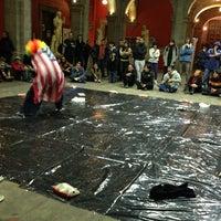 Foto tomada en Academia de San Carlos por LUIS D. el 3/15/2013