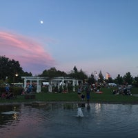 Photo taken at Off the Grid: Pleasant Hill by MacKenzie S. on 8/27/2015