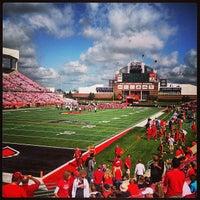 9/21/2013にRob Y.がCardinal Stadiumで撮った写真