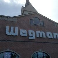 Photo taken at Wegmans by John M. on 7/13/2013