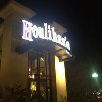 Photo taken at Houlihan's by John M. on 1/20/2013