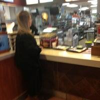 Photo taken at McDonald's by Scott S. on 3/7/2013