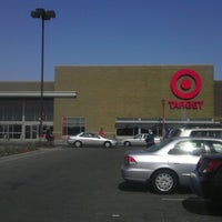 Photo taken at Target by Kelly F. on 3/28/2013