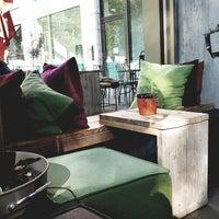 Foto tirada no(a) Kaffeewerk Espressionist por Domas em 10/10/2018