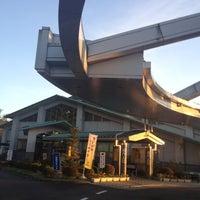 10/27/2012にTomotaka N.がごぜんやま温泉保養センター 四季彩館で撮った写真