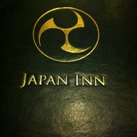 Photo taken at Japan Inn by Leslie M. on 2/14/2013