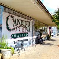 Photo taken at Candler Park Market by Intown Expert, Jennifer Kjellgren & Associates on 1/29/2013