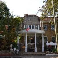 Photo taken at The Highland Inn Hotel by Intown Expert, Jennifer Kjellgren & Associates on 2/20/2013