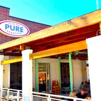Photo taken at Pure Taqueria by Intown Expert, Jennifer Kjellgren & Associates on 1/31/2013