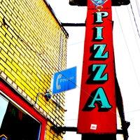 1/29/2013 tarihinde Intown Expert, Jennifer Kjellgren & Associatesziyaretçi tarafından Grant Central Pizza'de çekilen fotoğraf