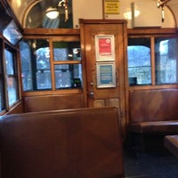 Photo taken at Tram Stop 11 (86/96) by Ivan T. on 11/26/2012