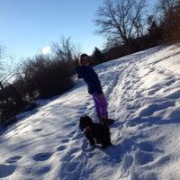 2/23/2014에 Amber S.님이 Milford- Kensington Trail에서 찍은 사진