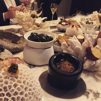 Photo taken at The Krug Room by Jonathan on 10/19/2015