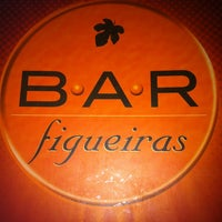 Photo taken at Bar Figueiras by Ana Carolina B. on 1/23/2013