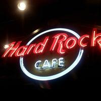 Photo taken at Hard Rock Cafe Lake Tahoe by Juan Pablo A. on 12/25/2013