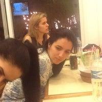 Photo taken at Bar Da Piscina CCM by Arthur V. on 12/16/2012