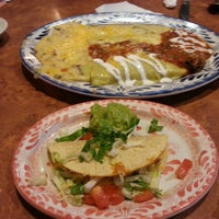 Photo taken at Abuelo's Mexican Restaurant - Lakeland by Dorian C. on 5/21/2013