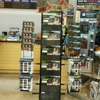 Photo taken at Lowe's Home Improvement by Anthony M. on 8/6/2013