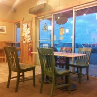 Photo taken at Caribou Coffee by Mark S. on 9/9/2014