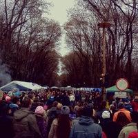 Photo taken at Ужгородська ПАЛАЧІНТА 2016 by Researcher U. on 2/16/2014