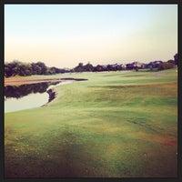 Photo taken at Bridlewood Golf Club by Jon D. on 8/31/2013