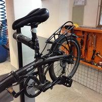 Photo taken at Schenato Bicicletas by Mezaki N. on 12/19/2013