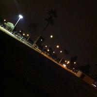 Photo taken at Reed Skatepark by Jenn A. on 12/31/2012