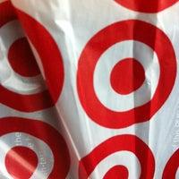 Photo taken at Target by Jenn A. on 10/6/2012