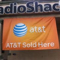Photo taken at RadioShack by Jenn A. on 2/10/2013