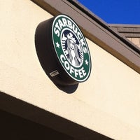 Photo taken at Starbucks by Jenn A. on 10/30/2012