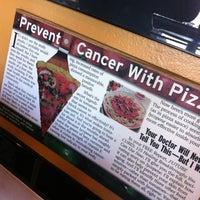 Снимок сделан в Nello's Pizza пользователем Jenn A. 1/4/2013
