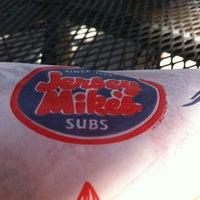 Photo taken at Jersey Mike's Subs by Jenn A. on 12/2/2012