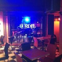 Photo taken at Club Burdel by Rodo L. on 12/9/2012