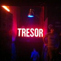 Photo prise au Tresor par ENZY G. le1/5/2013
