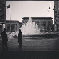 Photo taken at Grand Hyatt Beijing by Terence L. on 3/13/2013