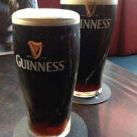 Photo taken at Belfast Irish Pub by Alper on 10/26/2012